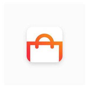 لوگوی خلاقانه فروشگاه مجازی